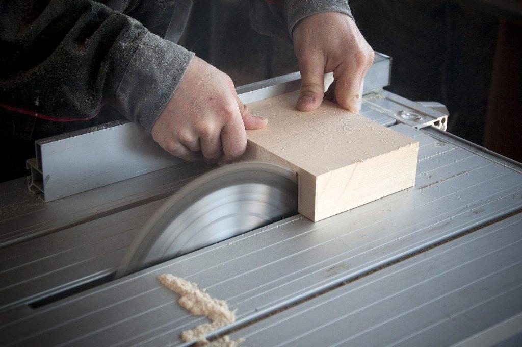 workshop, job, saw