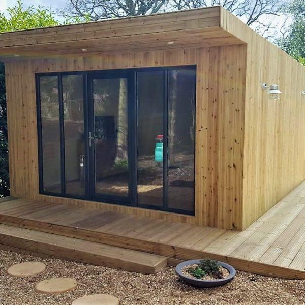 Timber Build